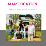 Pourquoi choisir la location voiture à La Réunion pas cher ?