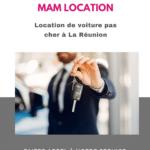 Voyage d'affaires : location voiture à Etang Salé pour vos déplacements