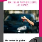Location de voiture La Réunion pas cher : plus intéressante qu'un taxi ?