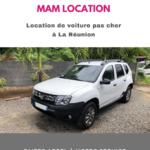 Location de voiture La Réunion pas cher pour vos divers déplacements