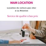 Location de voiture La Réunion pas cher : les erreurs à éviter