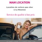 Astuces pour la location de voiture à Etang-Salé, La Réunion